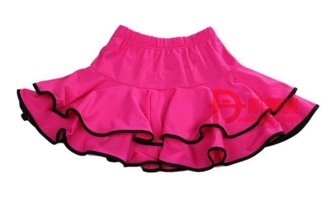 Сшить юбку ламбаду для девочки 222