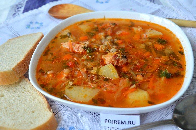 Суп харчо из перловки рецепт приготовления в домашних условиях 55
