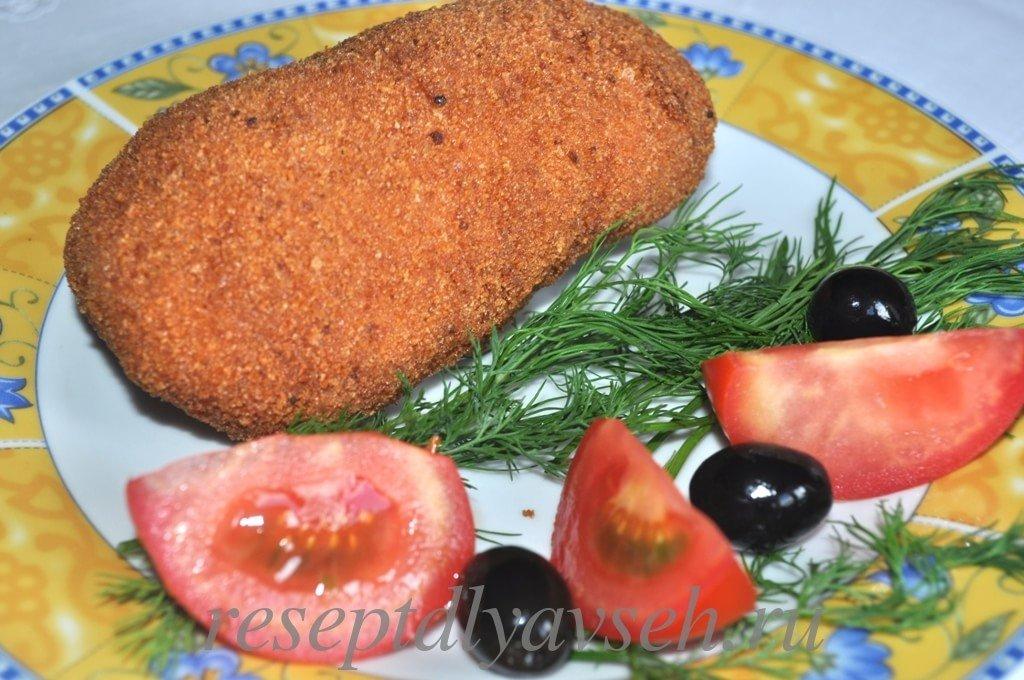 168 Котлеты из мясного фарша рецепт пошагово