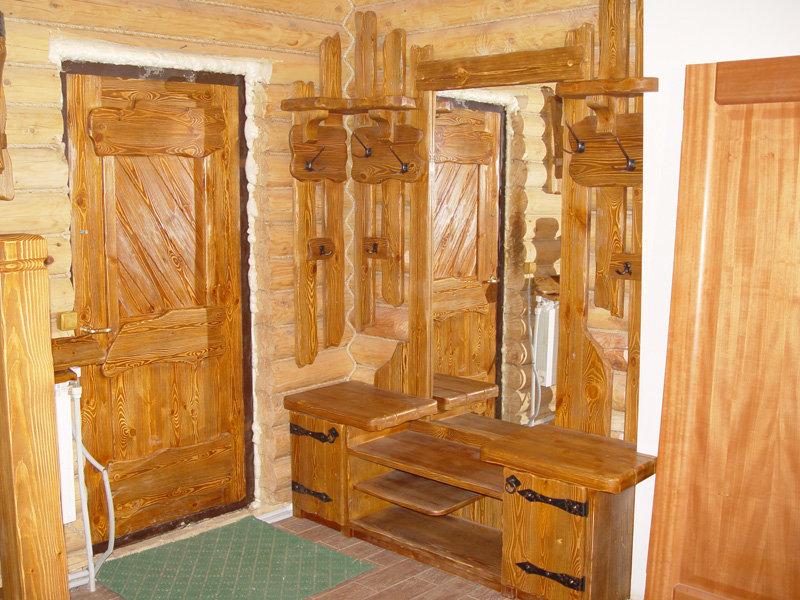 138Мебель из дерева в домашних условиях с фото