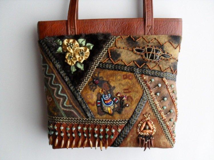 Квилт мастер класс сумки из