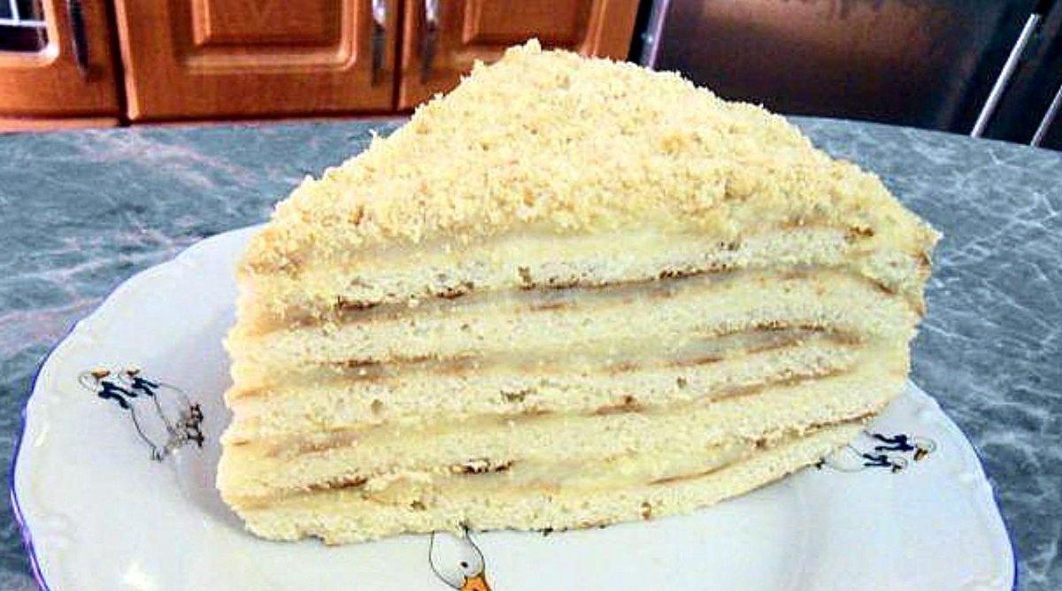 Испечь торт в домашних условиях 930