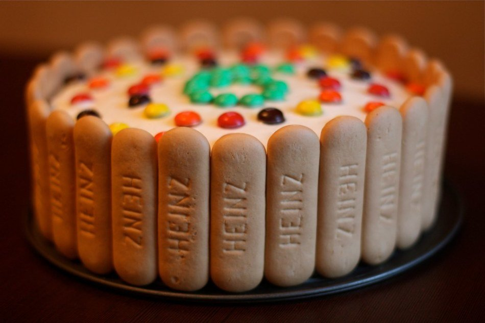 Рецепт торта ребенку на 1 год фото своими руками 38