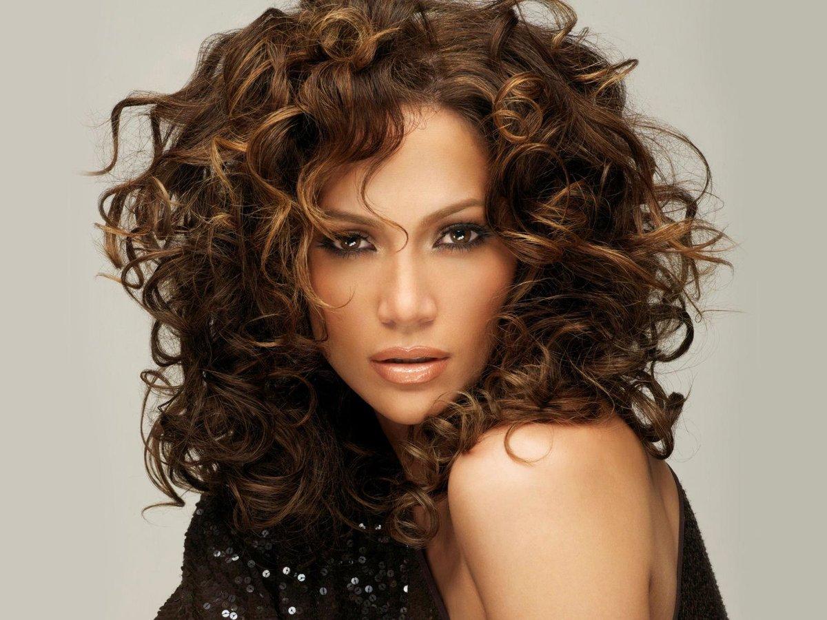 Вьющиеся волосы укладка в домашних условиях