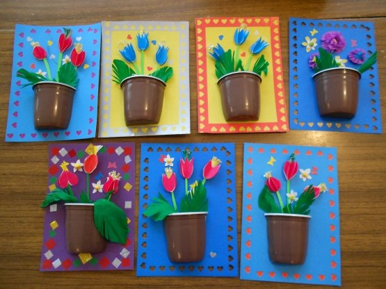 Подарки в детский сад своими руками 12