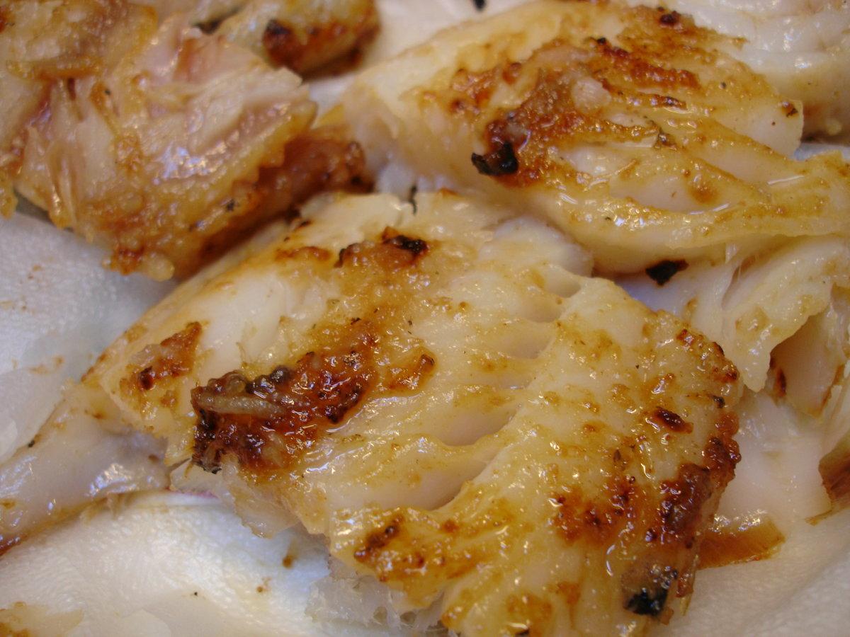 Рыба минтай в духовке рецепты в сметане пошаговый