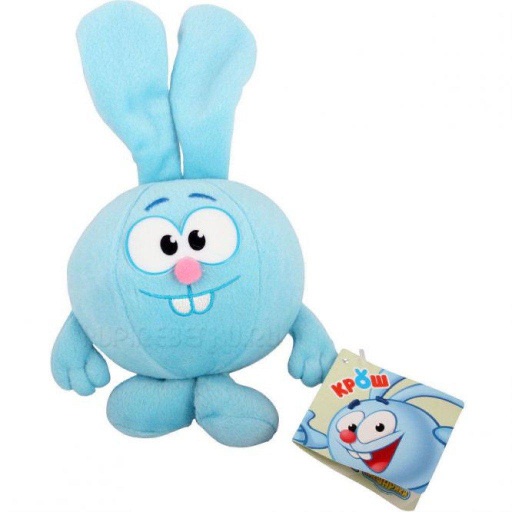 Мягка игрушка смешарик своими руками