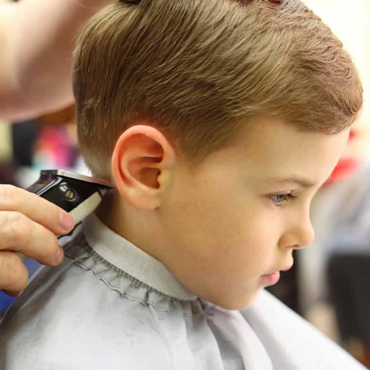 Причёски в школу: 7 простых вариантов на каждый день - Лайфхакер