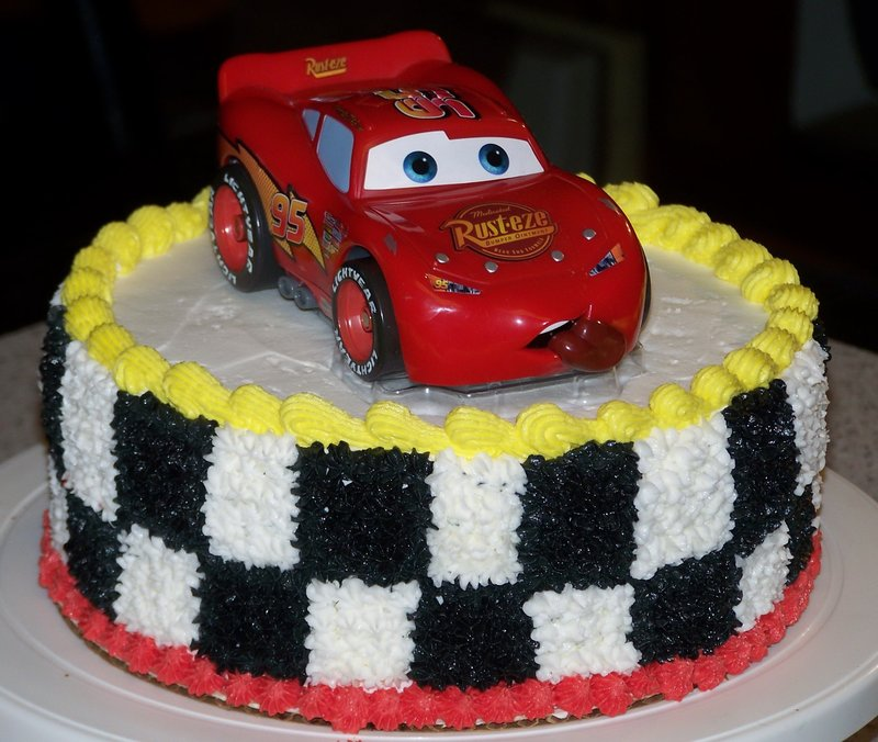 Торты с днём рождения для мальчиков фото