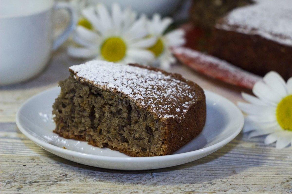 Пирог с вареньем рецепты на скорую руку