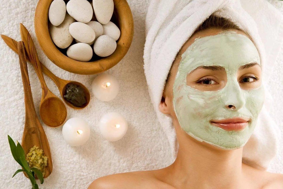 Домашние маски для сухой кожи лица - Cosmopolitan 4
