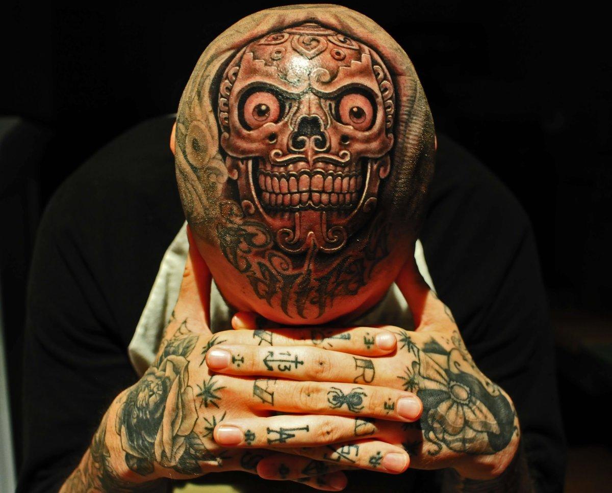 Фото самых классных тату