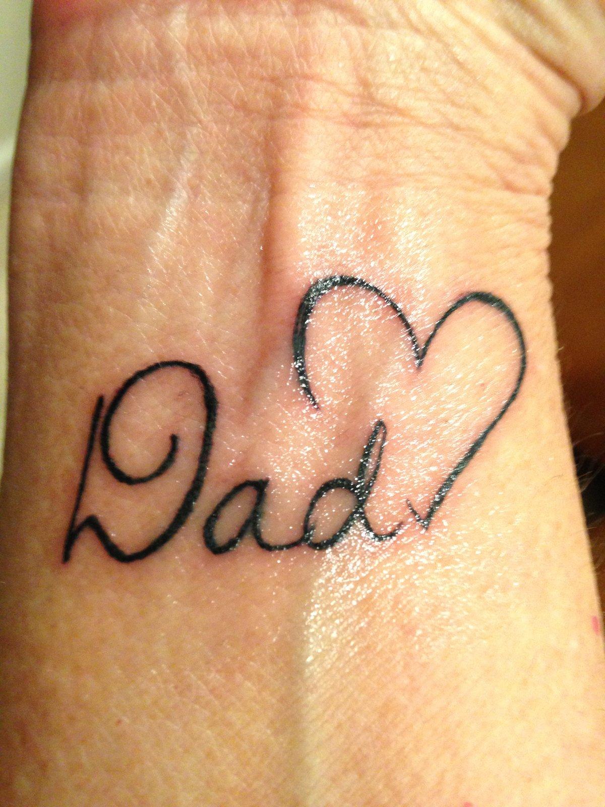 44 фото лучших татуировок о семье и