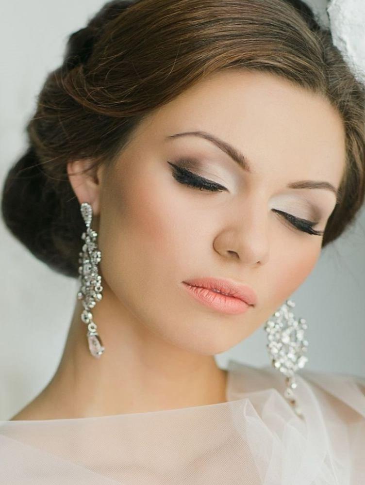 Фото макияжа для выпускного