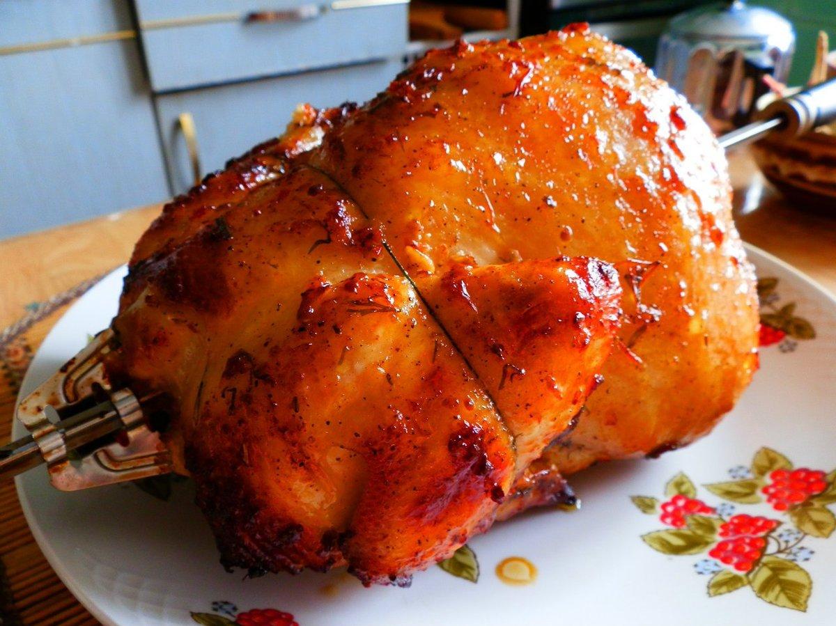 Как сделать курицу рецепты