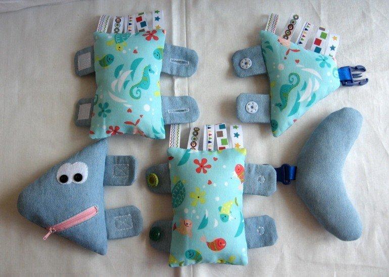 Игрушки для детей своими руками из ткани выкройки 605