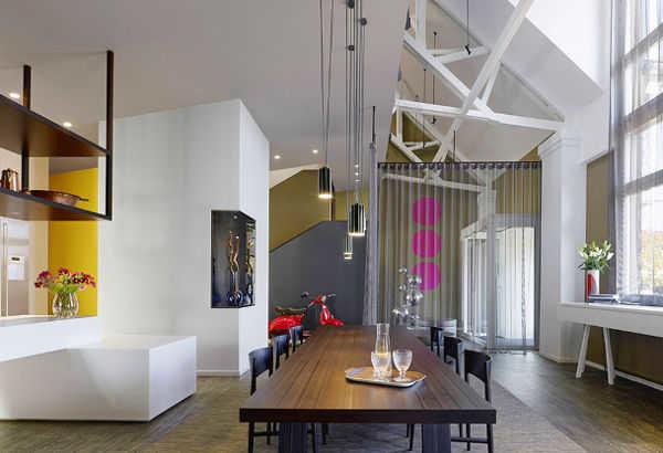 Дизайн потолков из гипсокартона: советы, поэтапный монтаж