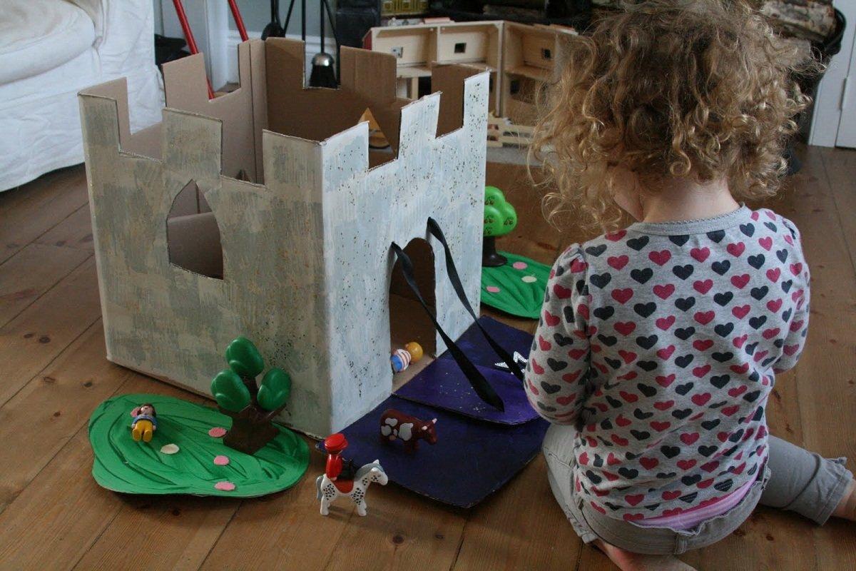 Детское творчество в детском саду 66