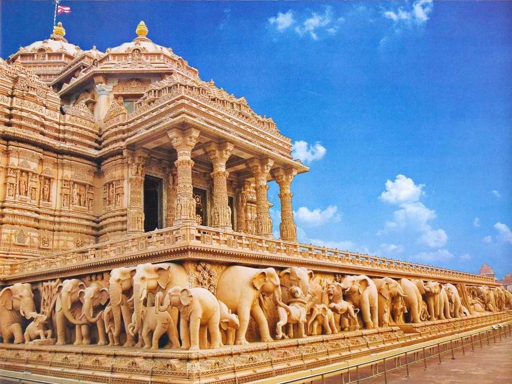 Fotos templos de la india 8
