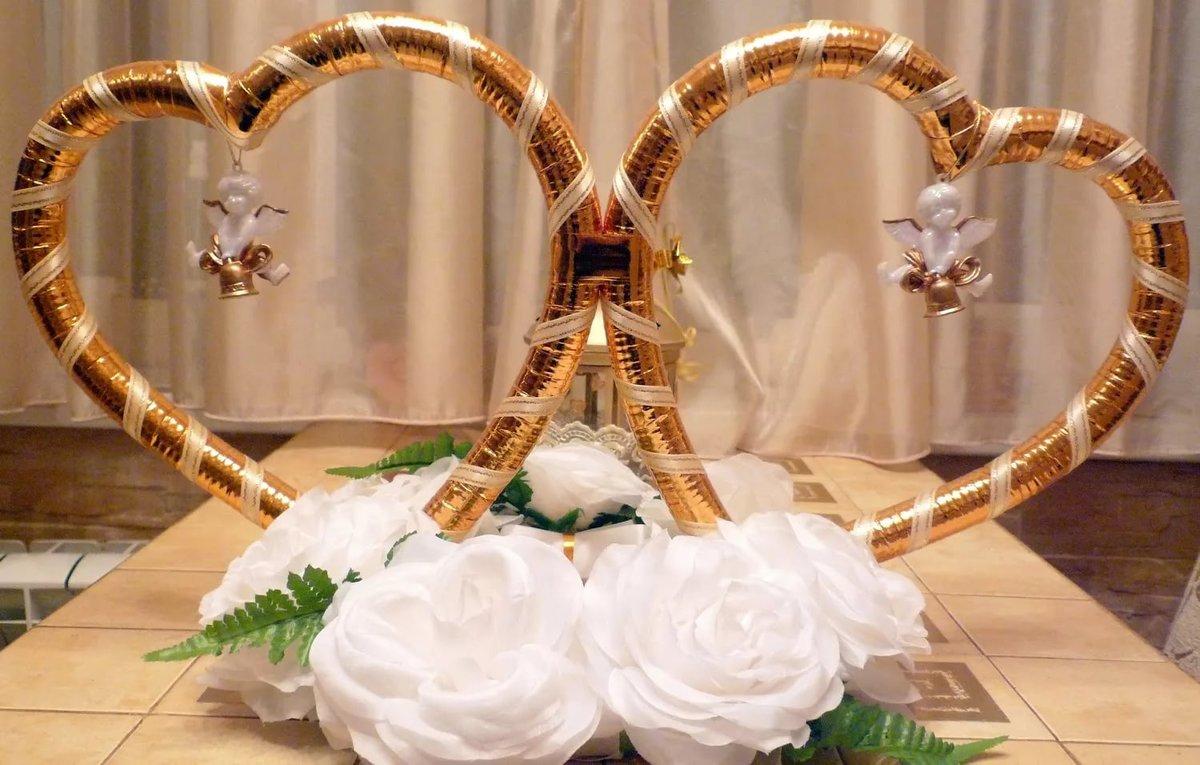 Свадебные мелочи, украшения и декор своими руками - Infoniac 799