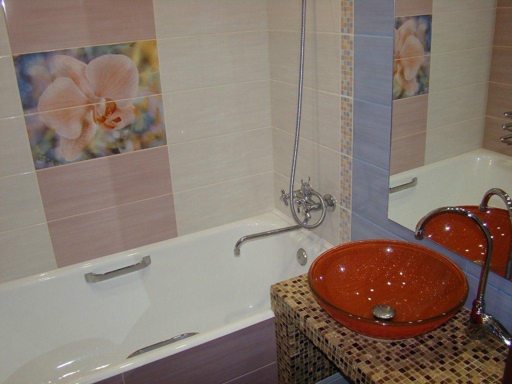 Косметический ремонт ванны своими руками фото идеи