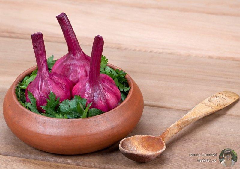 Рецепты с краснокочанной капустой с фото