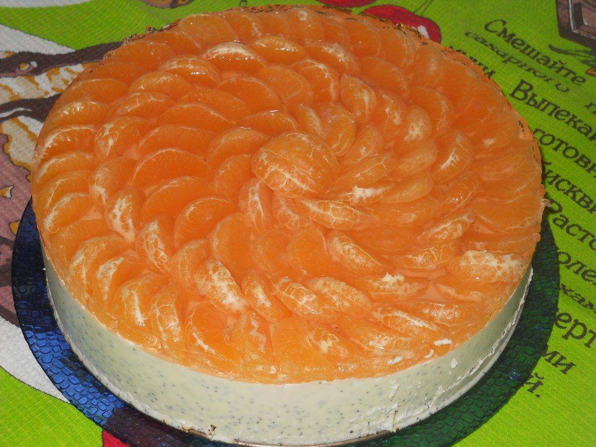 Торт с желе в домашних условиях фото