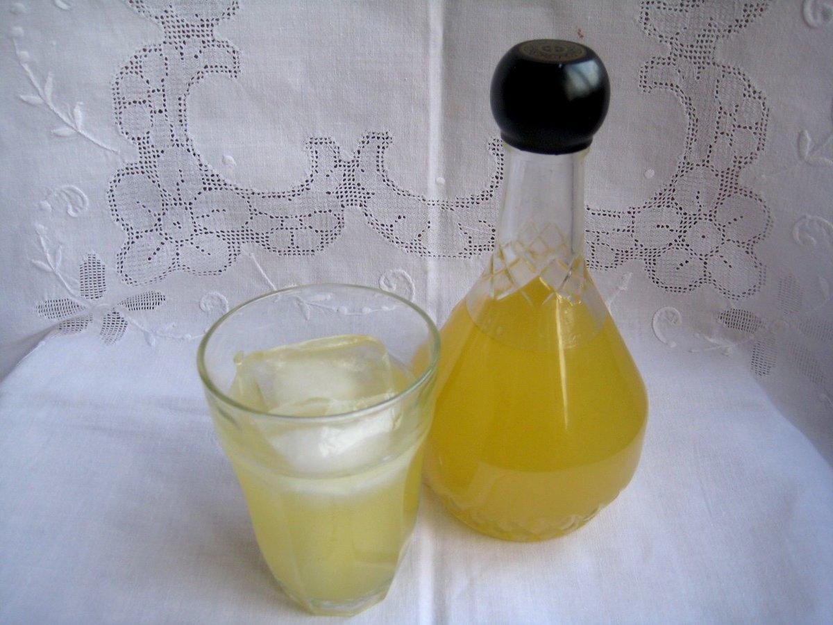 Как приготовить домашний лимончелло, рецепт итальянского 34