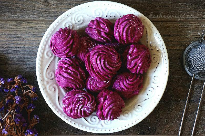 Домашний зефир рецепт с пошагово из смородины