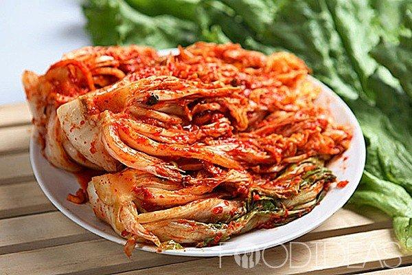 Как приготовить кимчи по-корейски рецепт с