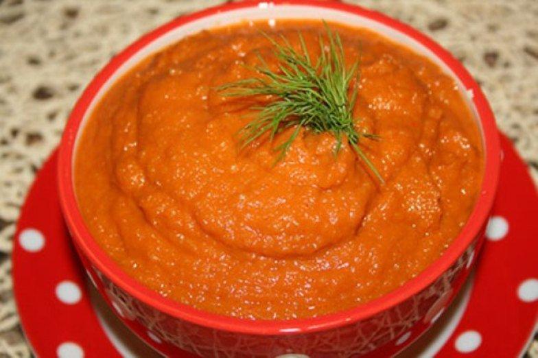 Икра из жареных кабачков на зиму рецепты с фото пошагово