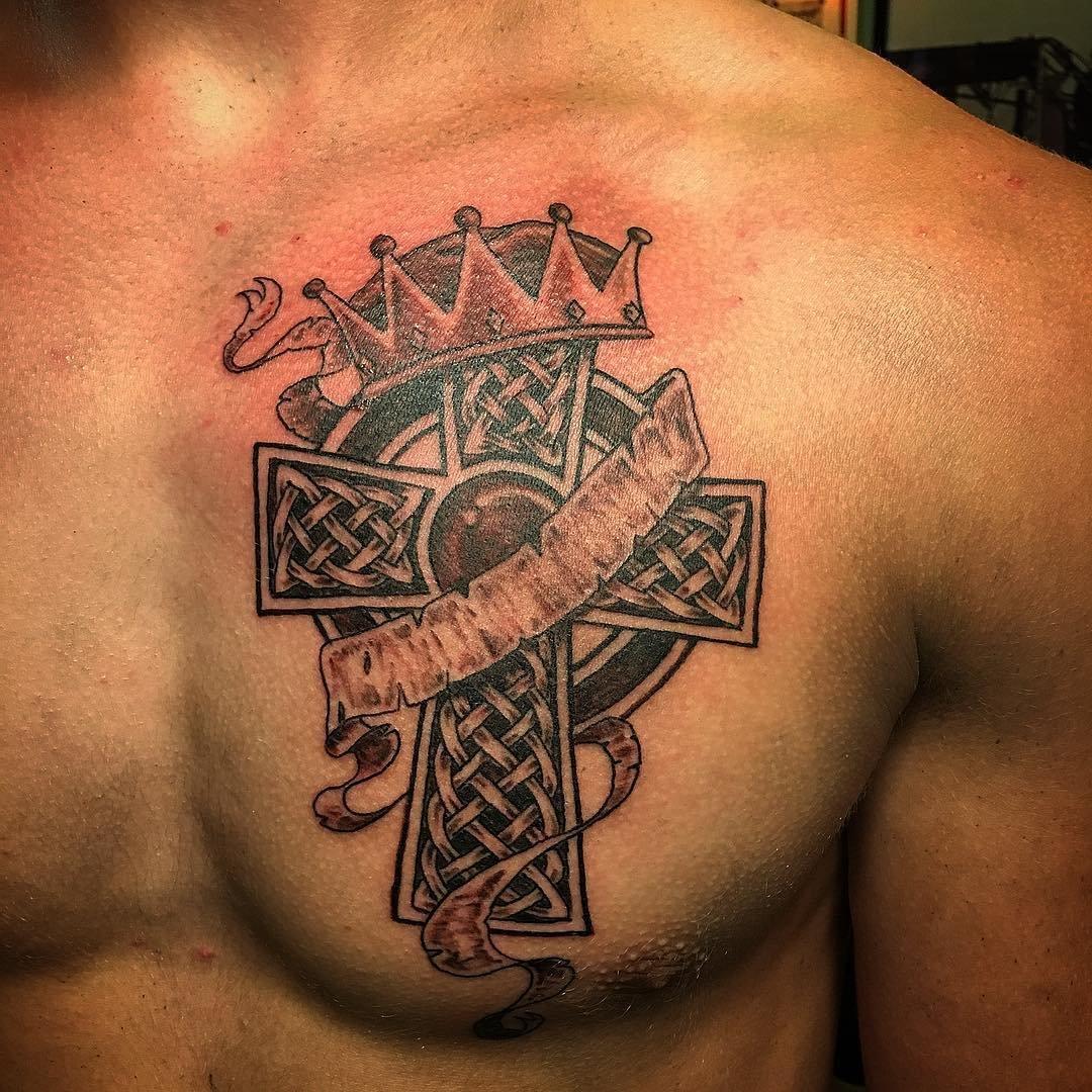 Мужские татуировки и их значение фото