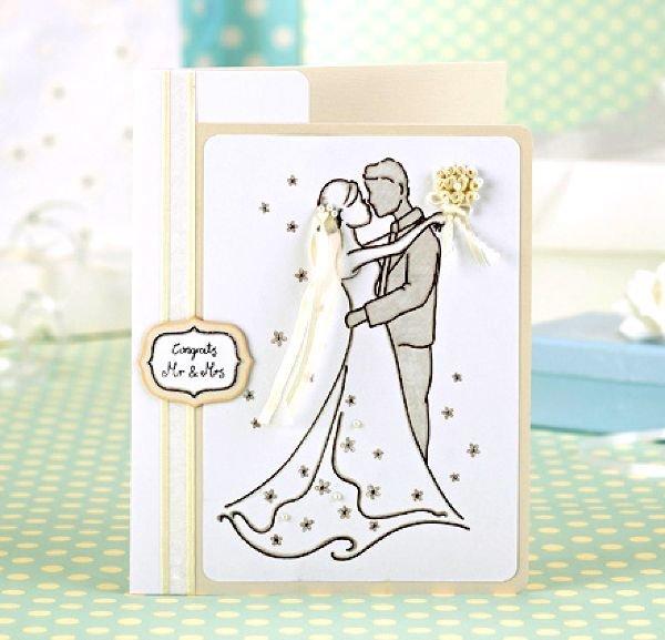 Поздравительная открытка на свадьбу своими руками шаблоны 36