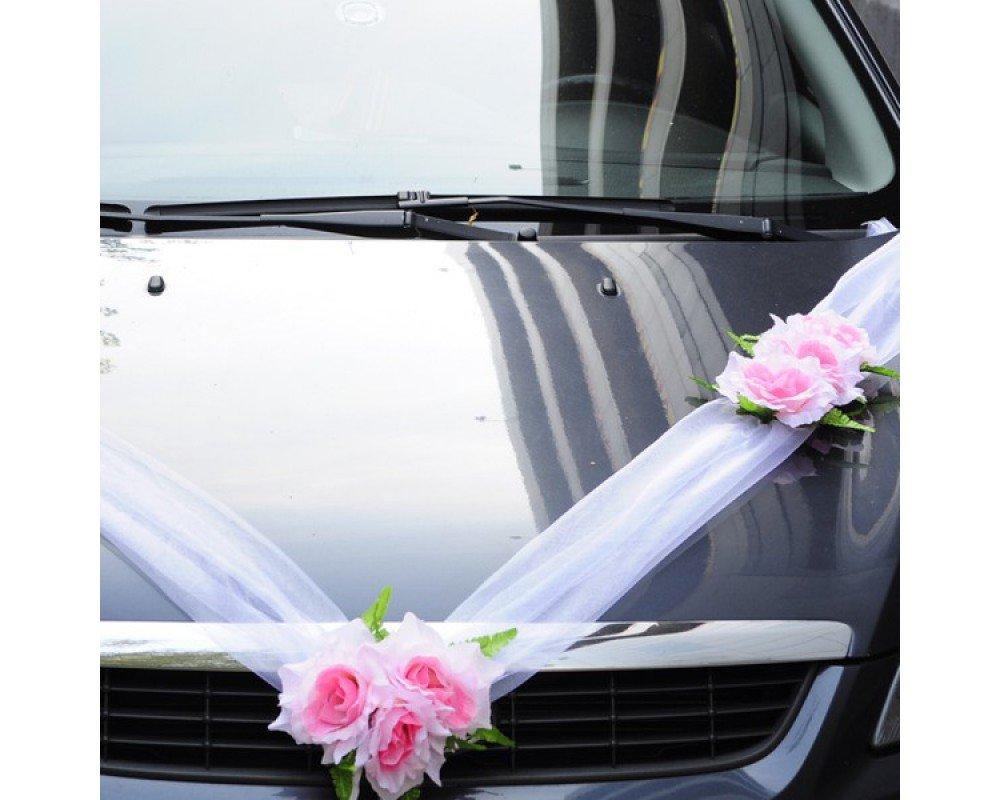 Как сшить на машину свадебное украшение на 50