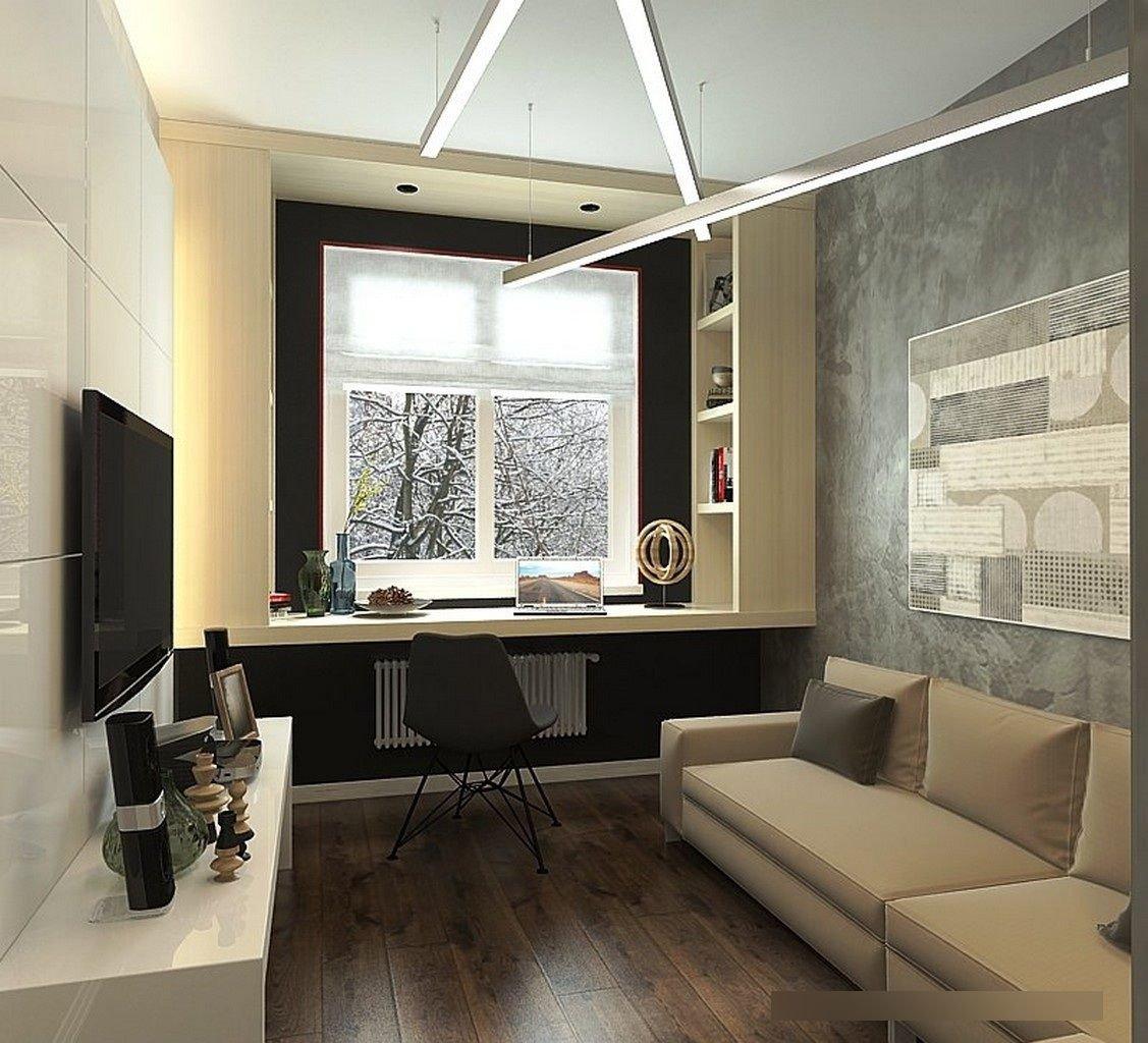 Интерьер трехкомнатной квартиры 64 кв м фото в панельном доме