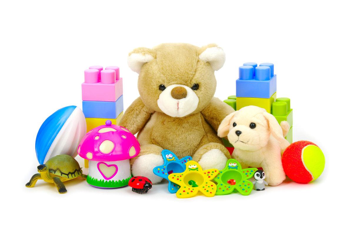 Подарки для детей Что подарить ребенку на день рождения? 32