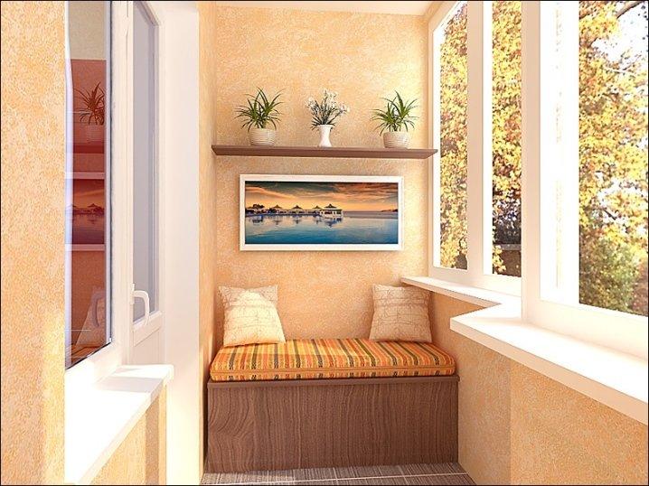 Мебель на балкон должна быть легкой, красивой и функциональной. - карточка от пользователя gordienko.nana в Яндекс.Коллекциях