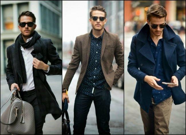 Как быть стильным мужчиной