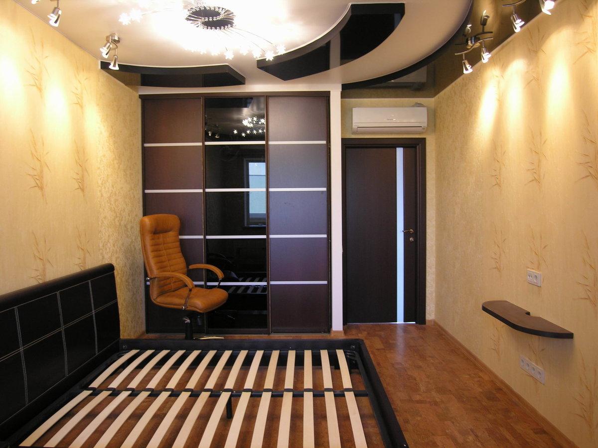 Ремонт в хрущёвке 3 комнатной