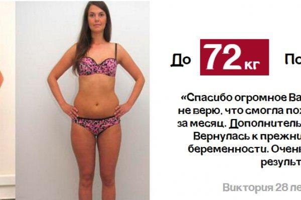 Как похудеть в домашних условиях на 8 кг за 2 месяца