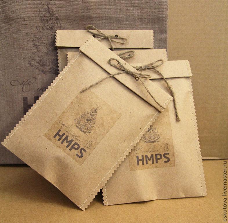 Конверт для упаковки подарков своими руками