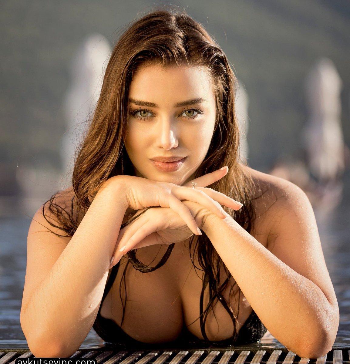 Фото модель европа девушки