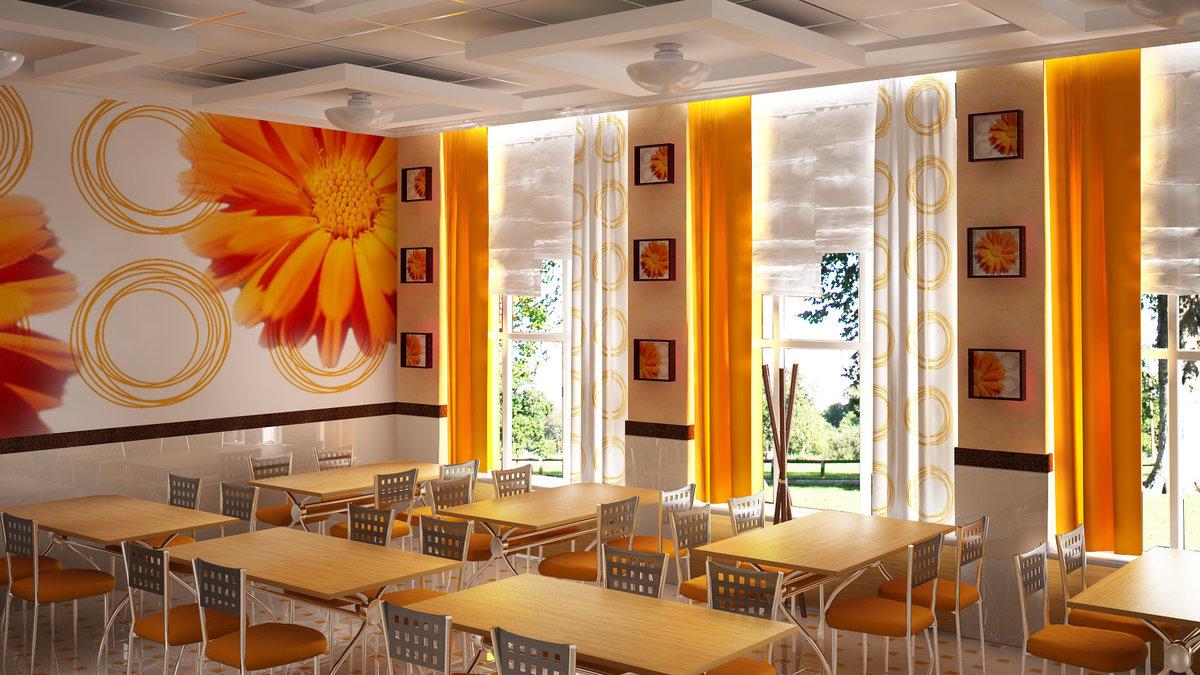 Дизайн кафе с чего начать и как сделать своими руками 50
