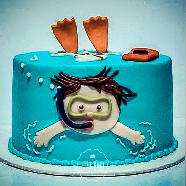 Поздравление пловцу с днем рождения 15