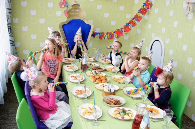 Как сделать конкурсы дома для детей