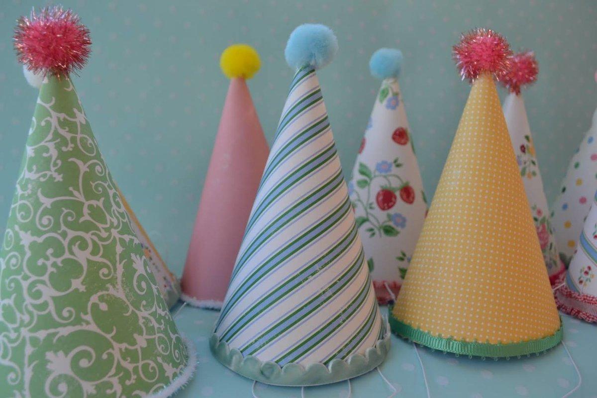 Как организовать день рождения 51