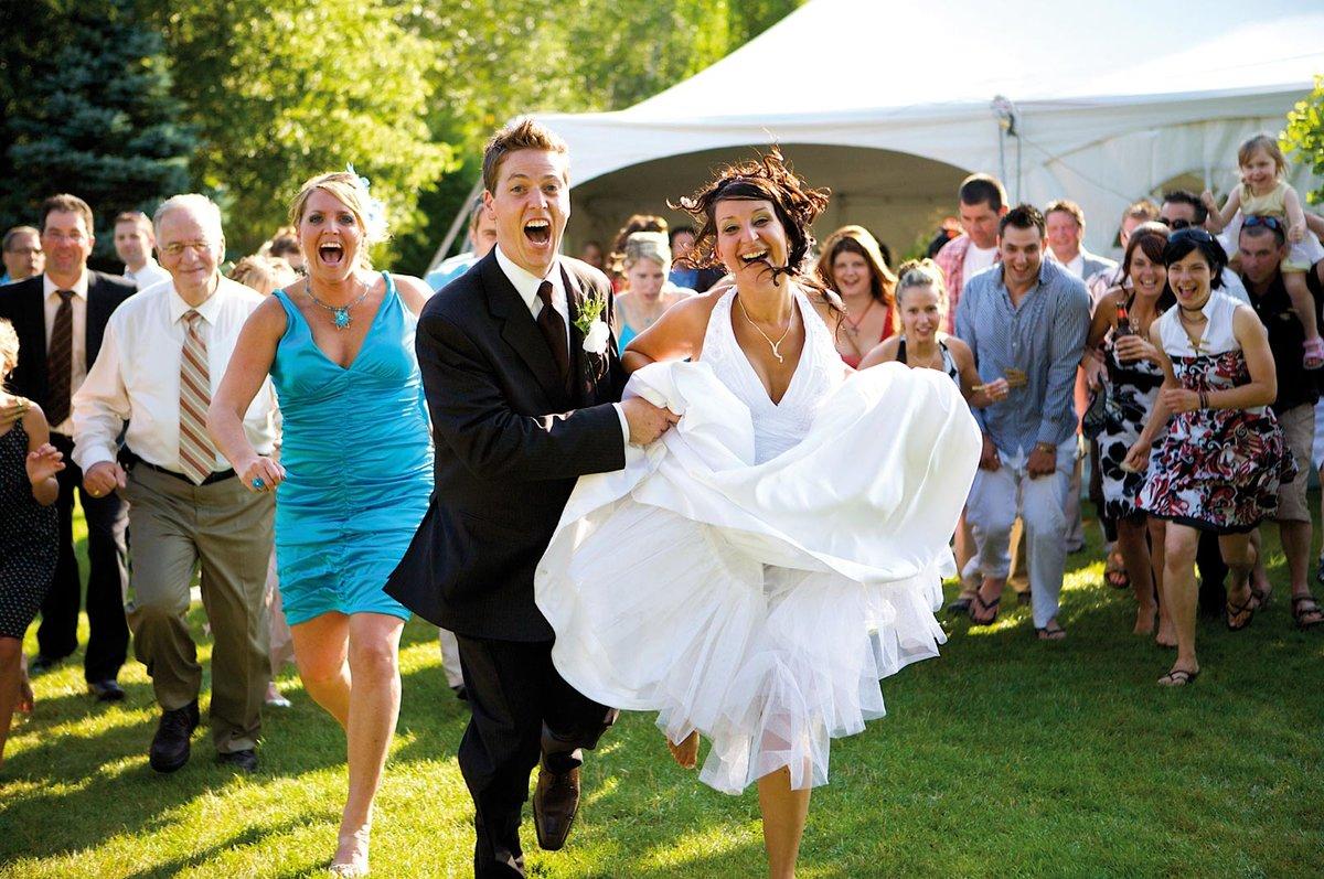 Смешные фото со свадеб - t 36