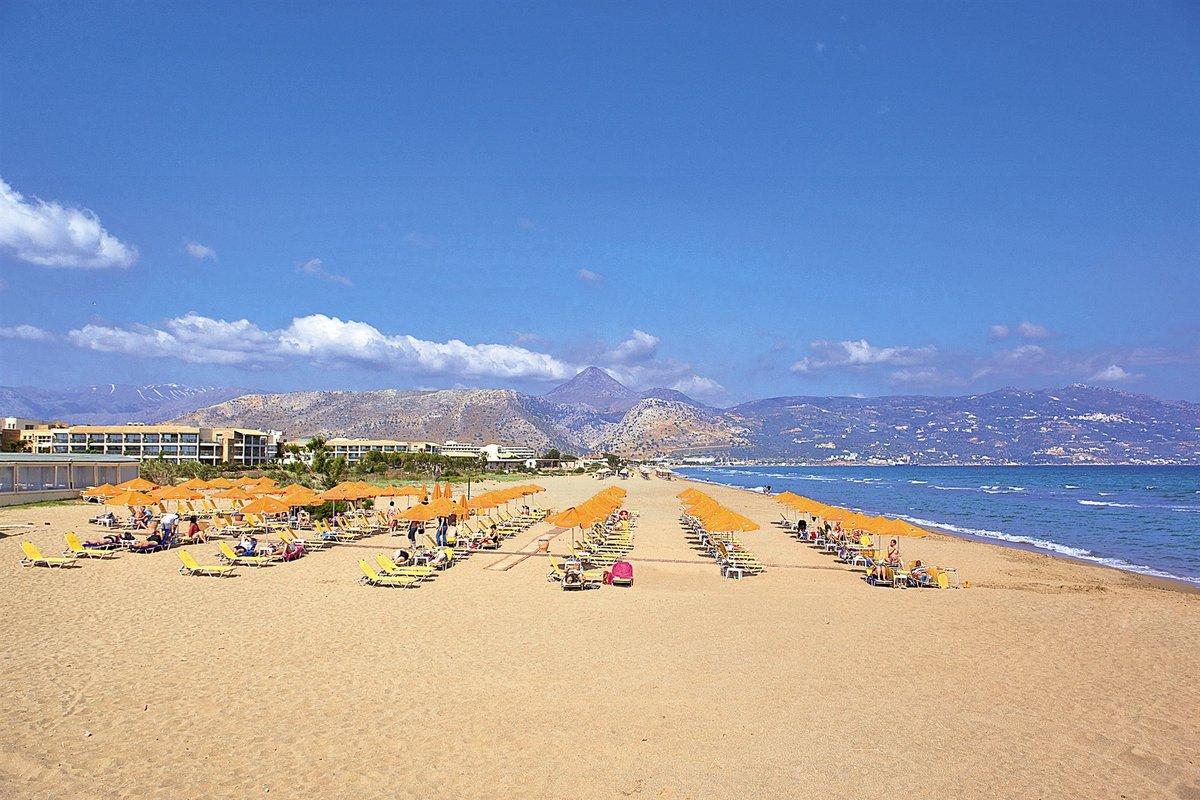 Амудара крит пляж фото