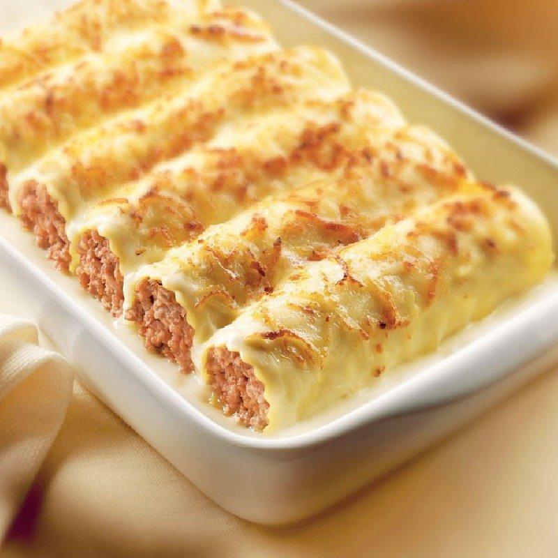 Курица с картошкой и овощами в рукаве рецепт