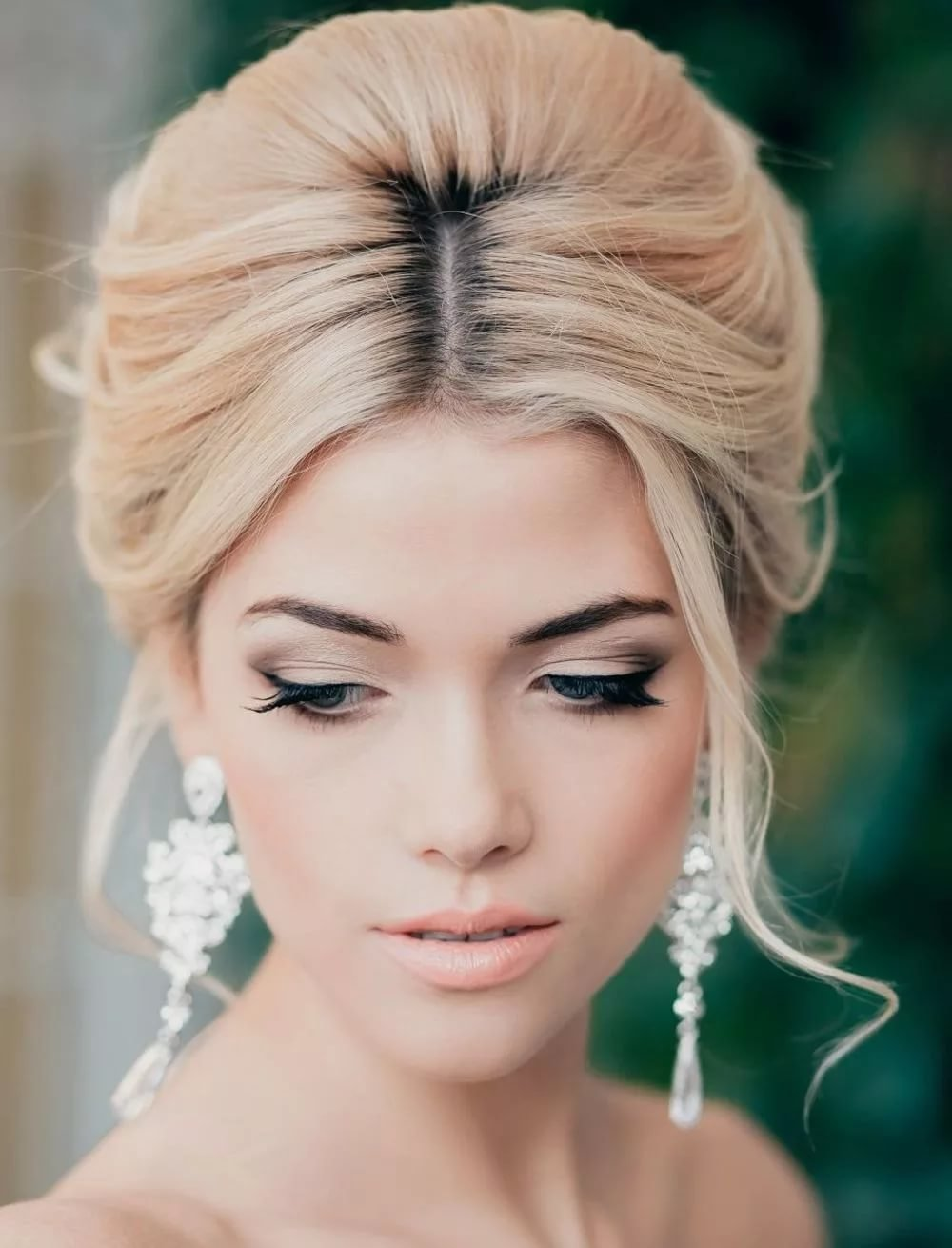 Вечерний макияж: пошагово с фото и описанием - Мир Позитива